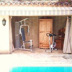 Отель Villa Loucisa Франция, Ницца - отзывы, цены и фото номеров - забронировать отель Villa Loucisa онлайн бассейн