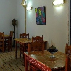 Отель Riad Marco Andaluz питание фото 2