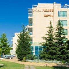 Отель Ivana Palace Солнечный берег развлечения