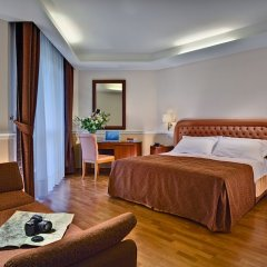 Отель Eliseo Terme Италия, Монтегротто-Терме - отзывы, цены и фото номеров - забронировать отель Eliseo Terme онлайн комната для гостей фото 2