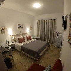 Hotel Mathios Village комната для гостей