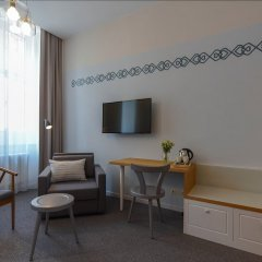 Отель SLAVIA удобства в номере