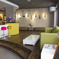 Отель The Purple by Ibiza Feeling - LGBT Only интерьер отеля