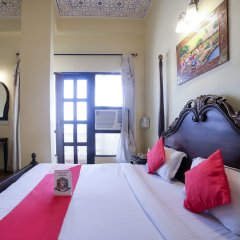 OYO 650 Hotel Amer View комната для гостей фото 3