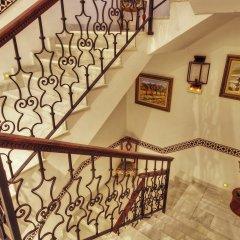 Отель Arabeluj интерьер отеля фото 2