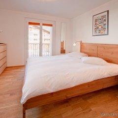 Отель Bristol Швейцария, Церматт - 1 отзыв об отеле, цены и фото номеров - забронировать отель Bristol онлайн комната для гостей фото 5