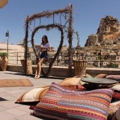 Бутик- Mahzen Cave Турция, Ургуп - отзывы, цены и фото номеров - забронировать отель Бутик-Отель Mahzen Cave онлайн фитнесс-зал