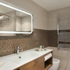 Отель Hilton Barcelona ванная