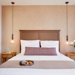 Отель Corfu Village Сивота комната для гостей фото 4