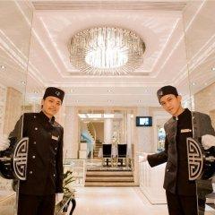 Отель Church Boutique Hotel - Hang Ca Вьетнам, Ханой - отзывы, цены и фото номеров - забронировать отель Church Boutique Hotel - Hang Ca онлайн интерьер отеля фото 3