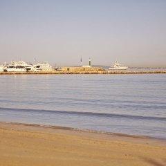 MLL Sahara Nubia Gobi Bay Hotel пляж