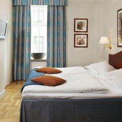 Отель Royal Hotel Швеция, Гётеборг - 1 отзыв об отеле, цены и фото номеров - забронировать отель Royal Hotel онлайн комната для гостей фото 4