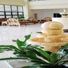 Yi He Mansion Hotel интерьер отеля фото 2