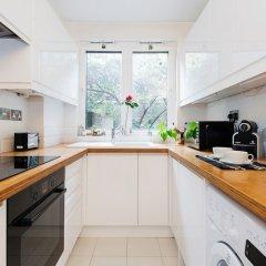 Отель Classic home and garden in Bloomsbury Великобритания, Лондон - отзывы, цены и фото номеров - забронировать отель Classic home and garden in Bloomsbury онлайн в номере фото 2