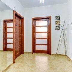 Отель Little Home Lokietka Сопот фитнесс-зал