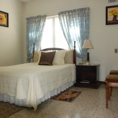 Отель Eslyn Villa Ямайка, Ранавей-Бей - отзывы, цены и фото номеров - забронировать отель Eslyn Villa онлайн комната для гостей фото 2