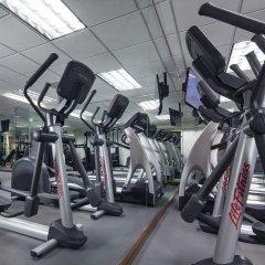 Washington Court Hotel фитнесс-зал фото 2