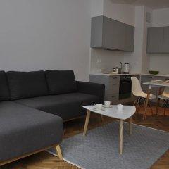 Апартаменты Prudentia Apartments Moko Residence комната для гостей фото 3