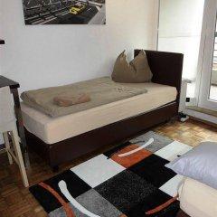 Апартаменты Star Apartments Cologne - Hans-Sachs-Strasse Кёльн комната для гостей фото 2