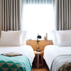Good Hotel Amsterdam комната для гостей