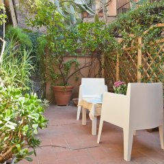 Апартаменты Rental in Rome Arco Ciambella Studio Рим фото 3