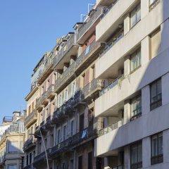 Отель La Terraza Apartment by FeelFree Rentals Испания, Сан-Себастьян - отзывы, цены и фото номеров - забронировать отель La Terraza Apartment by FeelFree Rentals онлайн фото 2