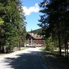 Отель Malina Болгария, Пампорово - отзывы, цены и фото номеров - забронировать отель Malina онлайн парковка