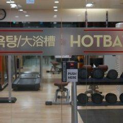 Отель ibis Ambassador Insadong фитнесс-зал фото 3