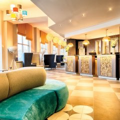 Leonardo Royal Hotel Edinburgh Haymarket детские мероприятия фото 2