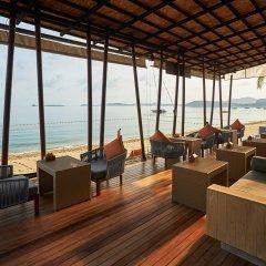 Отель Bandara Resort & Spa Таиланд, Самуи - 2 отзыва об отеле, цены и фото номеров - забронировать отель Bandara Resort & Spa онлайн гостиничный бар