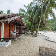 Отель Bottle Beach 1 Resort пляж фото 3