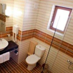 Отель Bozhentsi Болгария, Боженци - отзывы, цены и фото номеров - забронировать отель Bozhentsi онлайн ванная