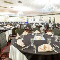 Отель Clarion Inn Frederick Event Center