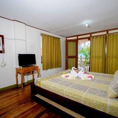 Отель Secret Garden Resort Филиппины, остров Боракай - отзывы, цены и фото номеров - забронировать отель Secret Garden Resort онлайн комната для гостей фото 5