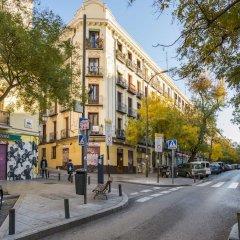 Апартаменты Sweet Inn Apartments Lavapiés Мадрид