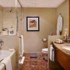Отель Sofitel New York США, Нью-Йорк - отзывы, цены и фото номеров - забронировать отель Sofitel New York онлайн ванная