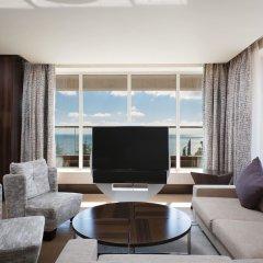 Гостиница Swissôtel Resort Sochi Kamelia комната для гостей фото 10