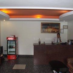 Отель Green Hotel Непал, Катманду - отзывы, цены и фото номеров - забронировать отель Green Hotel онлайн интерьер отеля