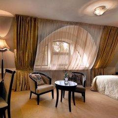 Гостиница Greenway Park Hotel в Обнинске отзывы, цены и фото номеров - забронировать гостиницу Greenway Park Hotel онлайн Обнинск комната для гостей фото 3