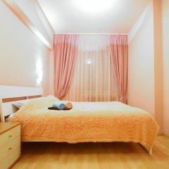 Гостиница Holiday Kutuzovsky комната для гостей фото 2