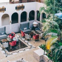 Отель Luna Forte da Oura Португалия, Албуфейра - отзывы, цены и фото номеров - забронировать отель Luna Forte da Oura онлайн помещение для мероприятий фото 2