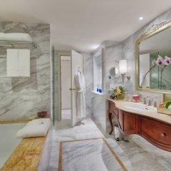 Apricot Hotel ванная