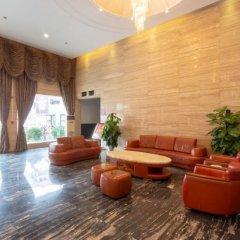 Huajian Hotel интерьер отеля фото 3