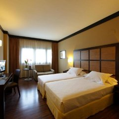 Отель Aparthotel Attica 21 Vallés комната для гостей фото 4