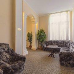 Zolotaya Bukhta Hotel комната для гостей