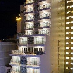 Отель Paris Nha Trang Нячанг сауна