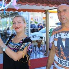 Akkuslar Hotel Турция, Айвалык - отзывы, цены и фото номеров - забронировать отель Akkuslar Hotel онлайн фото 2