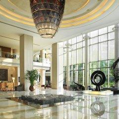 Отель Regent Beijing интерьер отеля