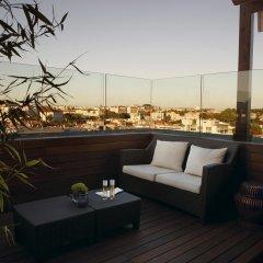 Tivoli Lisboa Hotel бассейн