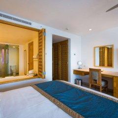 Отель Baja Point Resort Villas Мексика, Сан-Хосе-дель-Кабо - отзывы, цены и фото номеров - забронировать отель Baja Point Resort Villas онлайн комната для гостей фото 3
